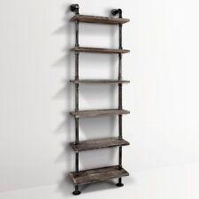 Unbranded Bookcase Bookshelves 6 Shelves