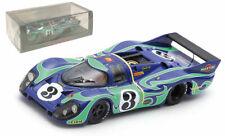 Spark S0928 Porsche 917 LH #3 2nd Le Mans 1970 - Larrousse/Kauhsen 1/43 Scale