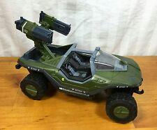 Halo Reach Rocket Warthog Mini Figure RC Remote Control Spartan (NO CONTROL)
