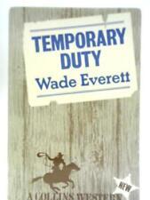Temporary Duty (Wade Everett - 1977) (ID:57872)