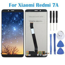 For Xiaomi Redmi 7A LCD Display Touch Screen Digitizer Assembly Replacement SXQ