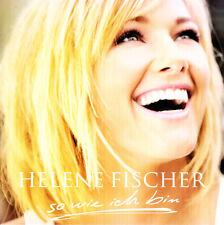 Helene Fischer – So wie Ich bin CD 2009