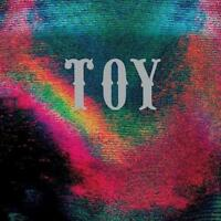 "Toy - Toy (NEW 2 x 12"" VINYL LP)"