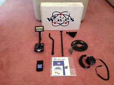 White's MXT Pro Metal Detector w/ Extras