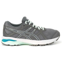 ASICS Women's GT-XPRESS Carbon/Soothin Sea Running Shoes 1012A131.020 NEW