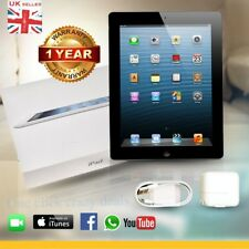 Apple iPad 4th Gen. 32GB, Wi-Fi, 9.7in RETINA  - A GRADE - WITH APPLE BOX (**)