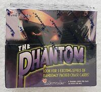 THE PHANTOM BOX OF INKWORKS TRADING CARDS 8 PER PACK 36 PACKS