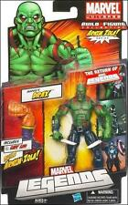 Marvel Legends (Arnim Zola Series) Marvel's Drax