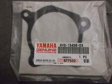 YAMAHA VT480 1984-1999 PUMP COVER GASKET 8V0-15456-03 (K)