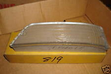 1958 ford parking  lens B8A13209A