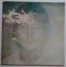 John Lennon - Imagine - Apple Records - PAS 10004 - UK 1971 EX LP + NM INNERS