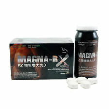 Magna-RX Male Sex Enhancement Supplement 10 tablets