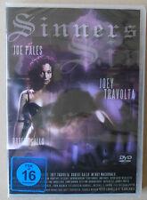 Sinners - Joey Travolta, Joe Pales - DVD neu & OVP