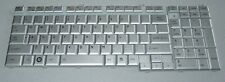 Tastatur QWERTY MP-06873US-9303 für Toshiba Satellite A500 A500D L500 L550 L555