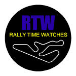 RALLY-TIME WATCHES