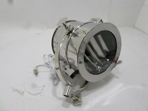 India BR49001  Signal Light Prop BR 49001 E.