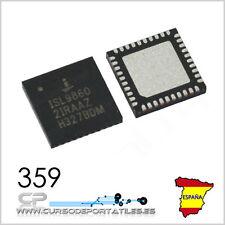 1 Unidad ISL98602IRAAZ ISL9860 2IRAAZ ISL98602