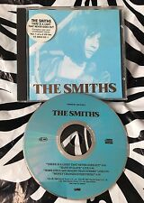 The Smiths - There Is A Light That Never Goes Out Rare CD Single