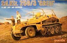 Dragon 1/35 SD. KFZ. 250/3 Greif # 6125