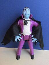 RARE GHOSTBUSTERS Dracula action figure mostri ORIGINALE VINTAGE 1989 621