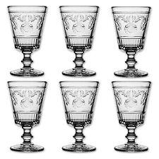 6x La Rochere Versailles Weinglas Glas Gläser Weingläser 400 ml