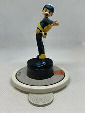 Pokemon Trading Figure Game Brendan Figure 39/42 White Base