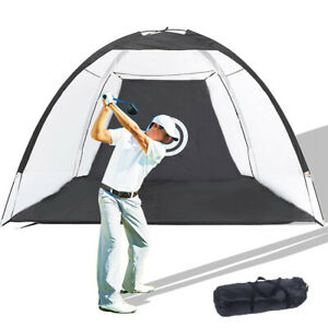 3M Large Golf Practice Net Hitting Nets Driving Netting Chipping Cage Training A