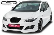 RACE DESIGN HEADLIGHT BROWS EYELIDS EYEBROWS FOR SEAT LEON ALTEA TOLEDO 5P V2