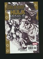 Ultimate Wolverine Vs Hulk Director's Cut: Collecting Issues #1 & 2, 9.4/NM