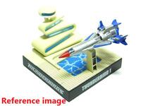"""UNOPENED Thunderbirds 1 Are Go Diorama figure / BANDAI BASE 2.4"""" x 2.4""""UK DSP"""