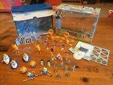 ADVENTURE TIME DELUXE BATTLE OF OOO PLAYSET