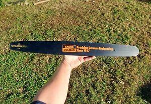 SACHS DOLMAR Chainsaw 24 inch 050 Gauge Hard Nose Bar 81 Drive Link 432-060-511