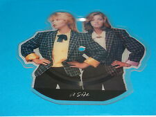 PICTURE DISC - GIRLTALK - CAN THE RHYTM - 1984 - SHAPED