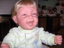 Pat Secrist Little Boy Doll - Great Condition