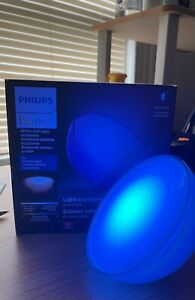 Philips - Hue White & Color Ambiance Go Table Lamp