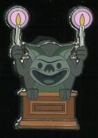 Kingdom of Cute Mystery Haunted Mansion Disney Pin 125536