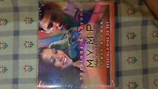 MYMP - Versions and Beyond - 2 CD - Juris - Sealed - OPM - Pinoy