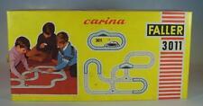 Faller Carina Nr. 3011 Ergänzungspackung mit VW-Käfer blau Typ 1 OVP #972