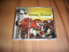 Terne Chave - More, love! [CZ]