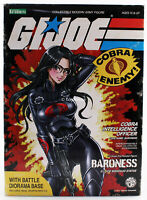 Kotobukiya Bishoujo G.I. Joe Baroness Statue Figure Authentic US SELLER IN STOCK