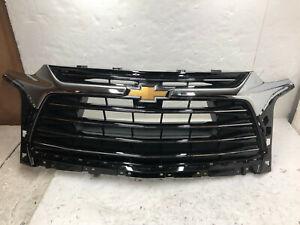 2019 2020 Chevrolet Chevy Blazer Front Bumper Grille OEM
