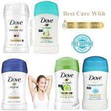Dove Antiperspirant Women Stick Deodorant Sweat Odor Go Fresh Mineral Touch