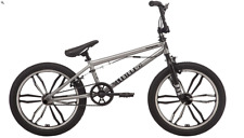 Mongoose Legion Freestyle BMX Bike for-Kids, - 20 inch wheels