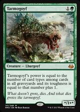 Tarmogoyf x1 Magic the Gathering 1x Modern Masters 2017 mtg card