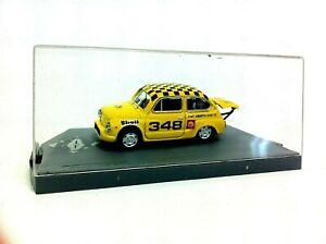 Progetto K Fiat Abarth 1000TC 1/43 Diecast Car #108A