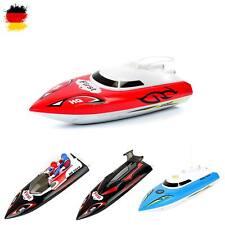Defekt - RC ferngesteuertes Speed-Boot, Racingboot, Schiff, Ersatzteil HQ2011-15