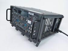 Ttc Acterna T-Berd 224 Pcm Analyzer w/ Options - Read Description