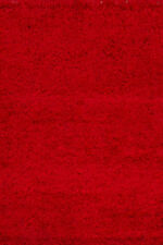 Alfombras de color principal rojo