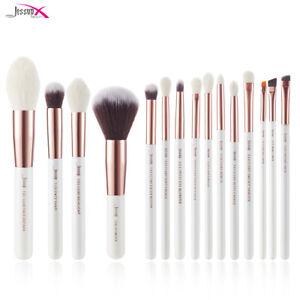 Jessup Makeup Brushes Set Powder Blush Eyeliner EyeShadow 15Pcs Cosmetic Tool