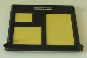 Premier 4-In-1 Metal Easel - Darkroom Printing Enlarging
